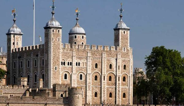 Tower of London – Execution Site