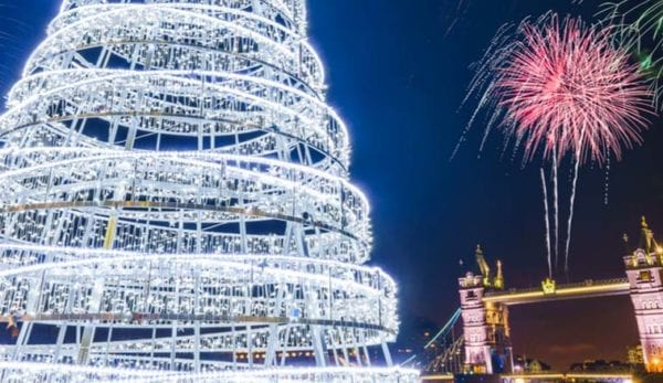 What to do in the Christmas holidays 2018